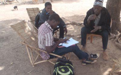 EIES et PAR pour le projet Kékéli – Togo