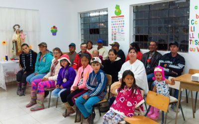 Observatoire des Transformations Territoriales de La Unión pour Sumicol – Colombie