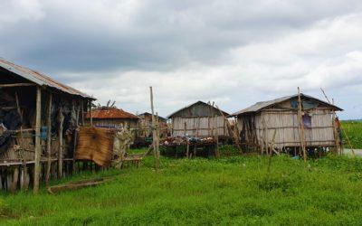Etudes de référence du projet Porto-Novo, ville verte, pour la mairie de Porto Novo – Bénin