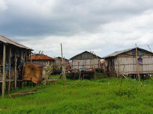 Estudios de línea de base del proyecto Porto-Novo, ciudad verde, para la alcaldía de Porto Novo – Benín