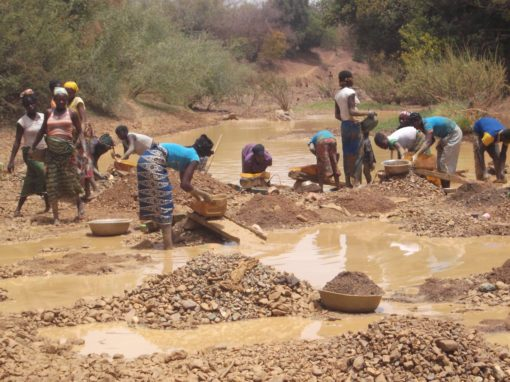 Diagnostic de l'orpaillage pour Teranga Gold Corporation – Burkina Faso