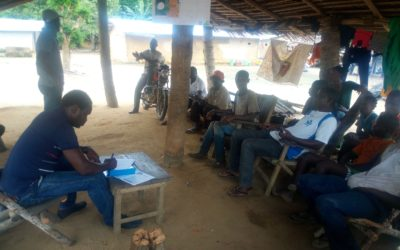 Etude de marché des terres et cultures pour Tullow Oil – Côte d'Ivoire