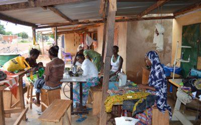 Etude socio-culturelle de l'emploi pour l'Université de Turin – Burkina Faso