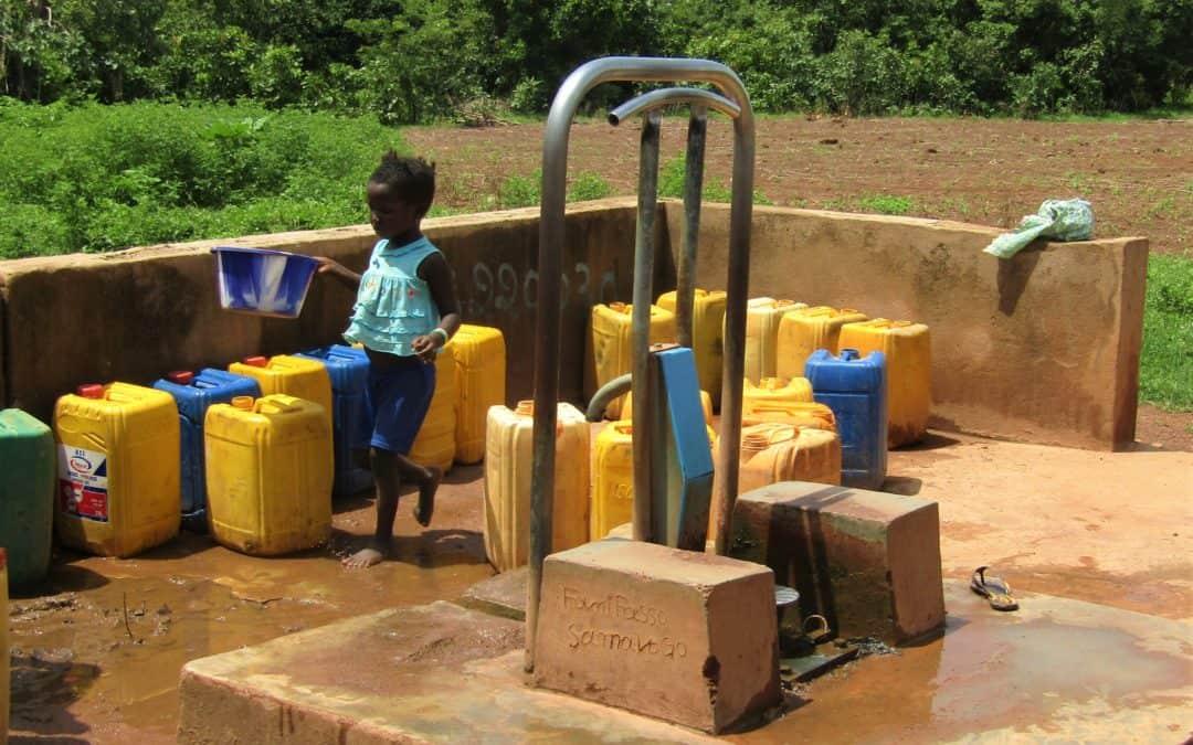 Diagnóstico y sistema participativo de gestión del agua para UDUMA – Burkina Faso
