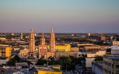 EESS du Plan de Développement de Barranquilla pour l'AFD – Colombie