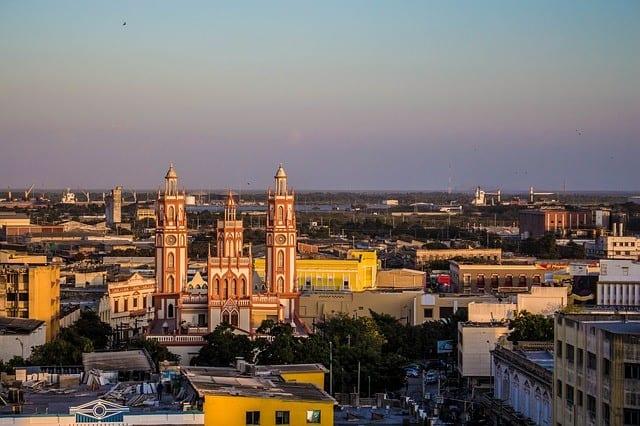 EASE del Plan de Desarrollo de Barranquilla para la AFD – Colombia