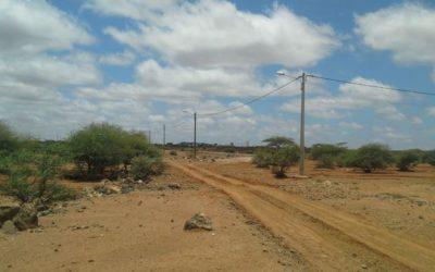 EIES du second projet de ligne d'interconnexion entre l'Ethiopie et Djibouti – Djibouti