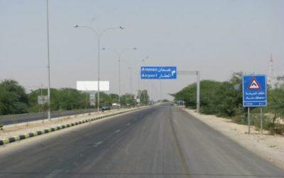 Etude des risques sociaux associés et optimisation de la conception du Corridor routier d'Amman – Jordanie