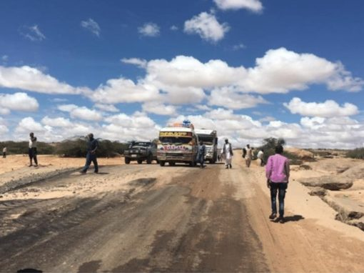 Screening Report of the Burao-Laalays Road Rehabilitation Project – Somaliland