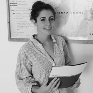 Anne Malecot