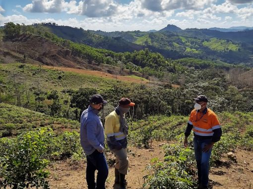 RAP and LRP for the Pueblo Viejo Gold Mine Expansion Project – Dominican Republic