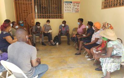 Evaluation du projet de microfinance de PMS – Haïti