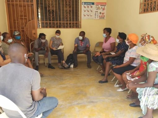 Evaluation of the microfinance project for PMS – Haiti