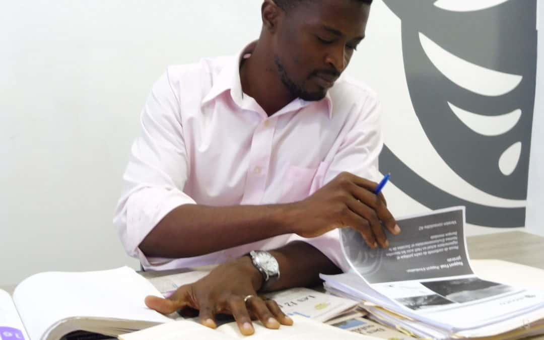 Análisis de brechas del marco legal haitiano para el Banco Mundial – Haití