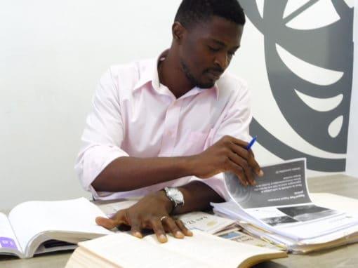 Gap analysis of Haitian legal framework for the World Bank – Haiti