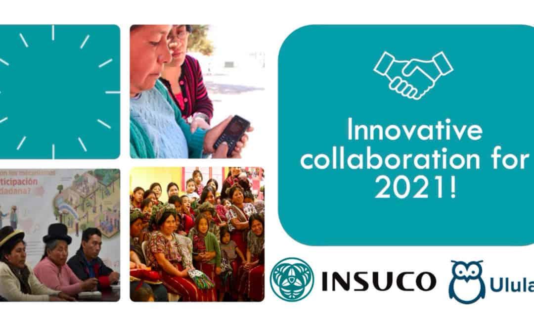 Insuco et Ulula s'allient afin d'aborder ensemble les défis de la gestion sociale en temps de COVID-19