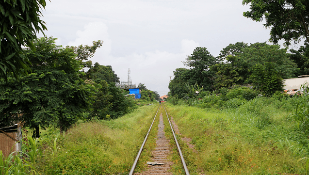 Feasibility study for the Conakry Express – Guinea