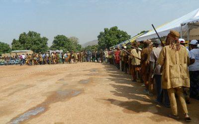 Analyse comparative du cadre légal des Donsos – Guinée