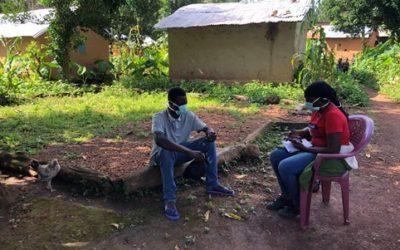 PRMS du projet minier Kankalaré de la CBG – Guinée