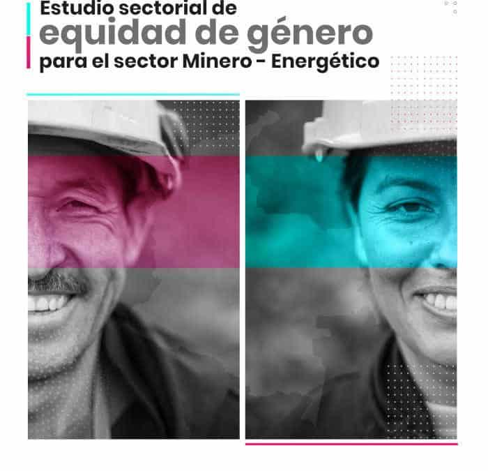 Publication : Étude sectorielle sur l'égalité femmes-hommes dans le secteur mines et énergie en Colombie