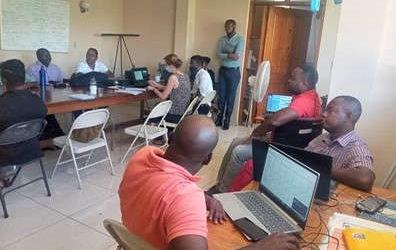 Insuco Haïti finalise pour PMS une étude d'évaluation de son programme de microfinance sociale