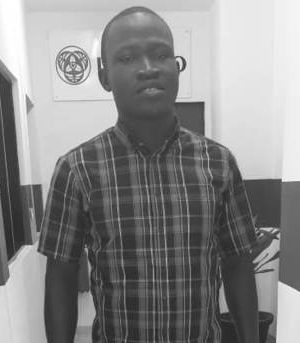 Mohamed Mouctar Sylla