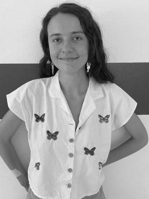Paloma Breumier