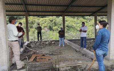 Cadre de Plan d'Action de Réinstallation pour Solgold – Equateur