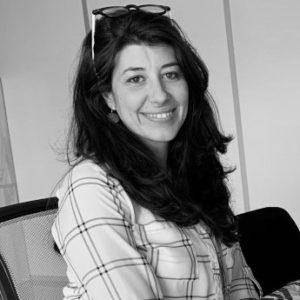 Yasmine Ouadi