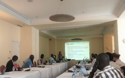 Towards integrated waste management in Conakry!
