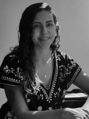 Michelle Peñaherrera