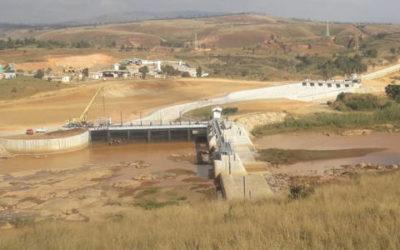 Cadrage et audit de PAES de projets d'hydroélectricité pour Tozzi Green – Madagascar