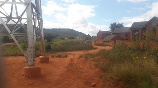 CPR de la ligne d'évacuation de l'énergie de la centrale hydroélectrique de Mahitsy Farahantsana pour Tozzi Green – Madagascar