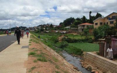 Etudes socioéconomiques et foncières pour la mise en œuvre du projet PADARNE pour le compte MATP – Madagascar