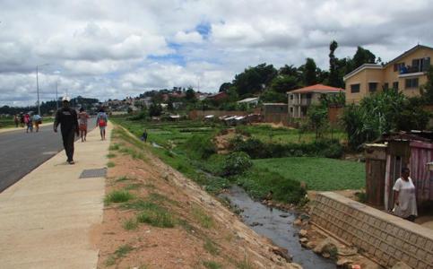 Etudes socioéconomiques et foncières pour la mise en œuvre du projet PADARNE pour le compte du MATP – Madagascar