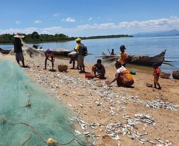 Elaboration des PARAR et analyse des besoins en activités alternatives des pêcheurs affectés par le projet SWIOFish2 – Madagascar
