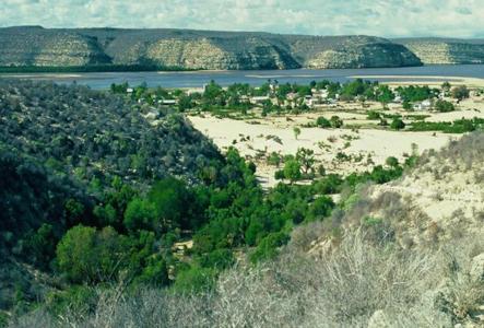 Diagnostic du capital naturel et touristique de la région de Toliara pour la SFI – Madagascar