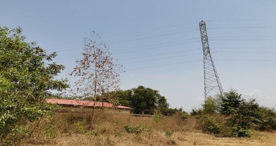 Etudes pour la ligne électrique Maneah-Linsan – Guinée