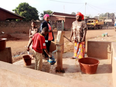 EIS du projet minier aurifère de Kouroussa pour Kouroussa Gold Mine – Guinée
