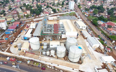 Monitoring of the PAP of the Matoto Thermal Power Plant for the Tè Power Company – Guinea