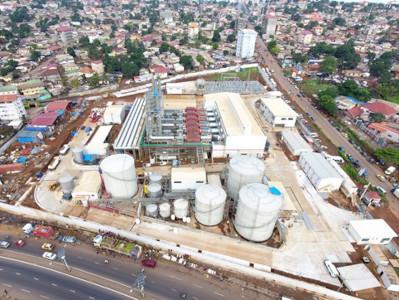 Suivi des PAP de la centrale thermique de Matoto pour la Tè Power Company – Guinée