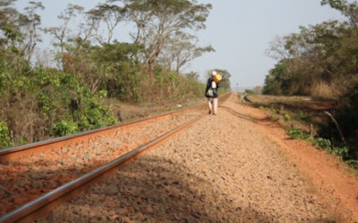 LARAP of the early works for the railway of the Simandou Mining Project for WCS – Guinea