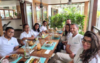 Un nouveau collaborateur nous rejoint à Madagascar