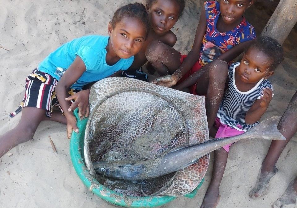 Recherche exploratoire sur les migrations en zone côtière à Madagascar