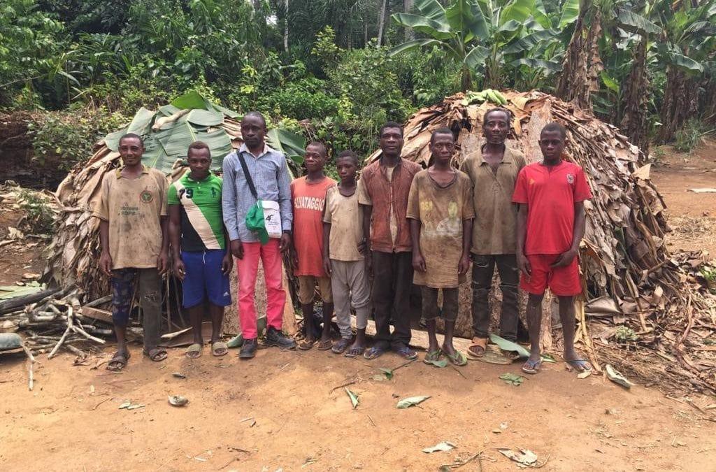 Evaluation of the impacts of WWF's ETIC program – ESIA – Republic of Congo
