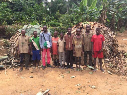 Evaluation des impacts du programme ETIC du WWF -EIES- République du Congo